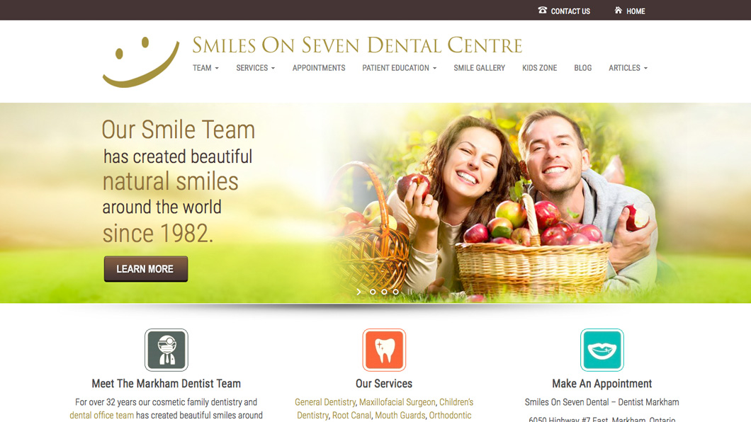 Smiles On Seven Dental Centre